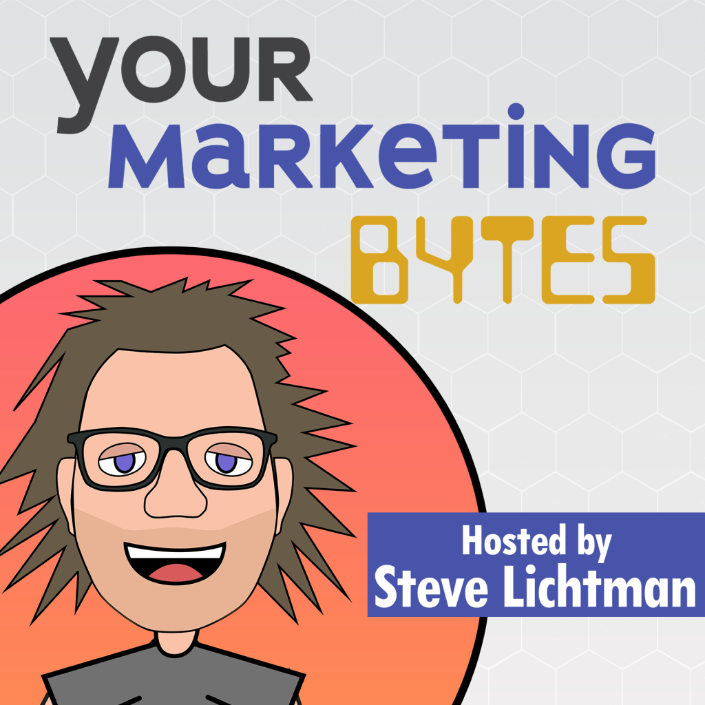 Your Marketing Bytes